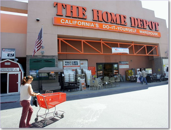 The Home Depot Survey