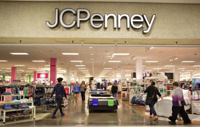 JCPenny.Com/Survey