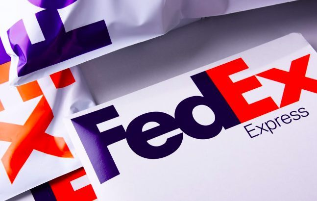 Fedex.Com/Welisten Survey