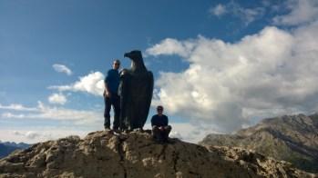 Denkmal Cristomannos