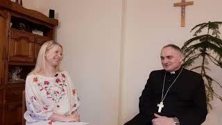 Biskup też człowiek – bp Krzysztof Włodarczyk
