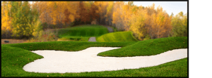 golfing, golf in Hinckley MN. Grand Casino National Golf has 18-hole course.
