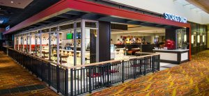 Stories Diner at Grand Casino Hinckley. Restaurants inside Grand Casino Hinckley Minnesota. American tradition menu.