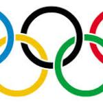 going for the gold: christian athletes and ministry in sochi