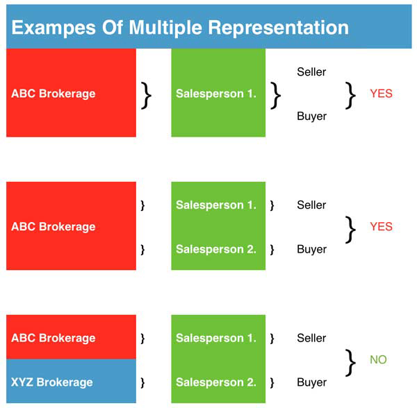 What Is Multiple Representation