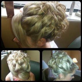 Creative Color and Cuts