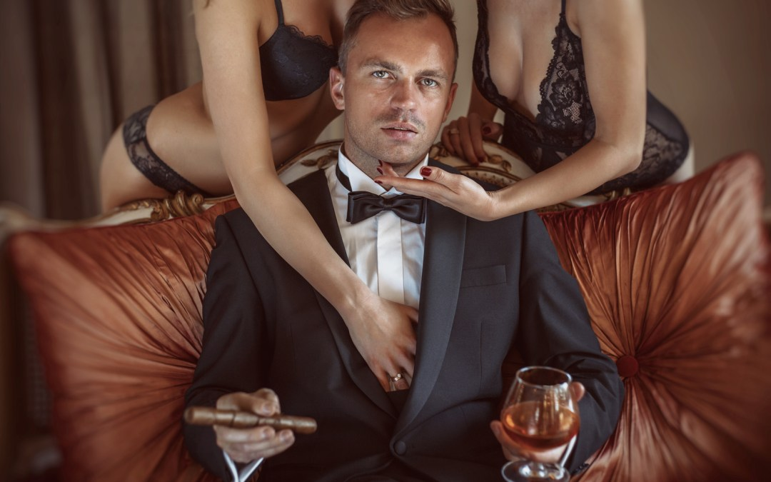 The Real Reason Women Love Rich Guys