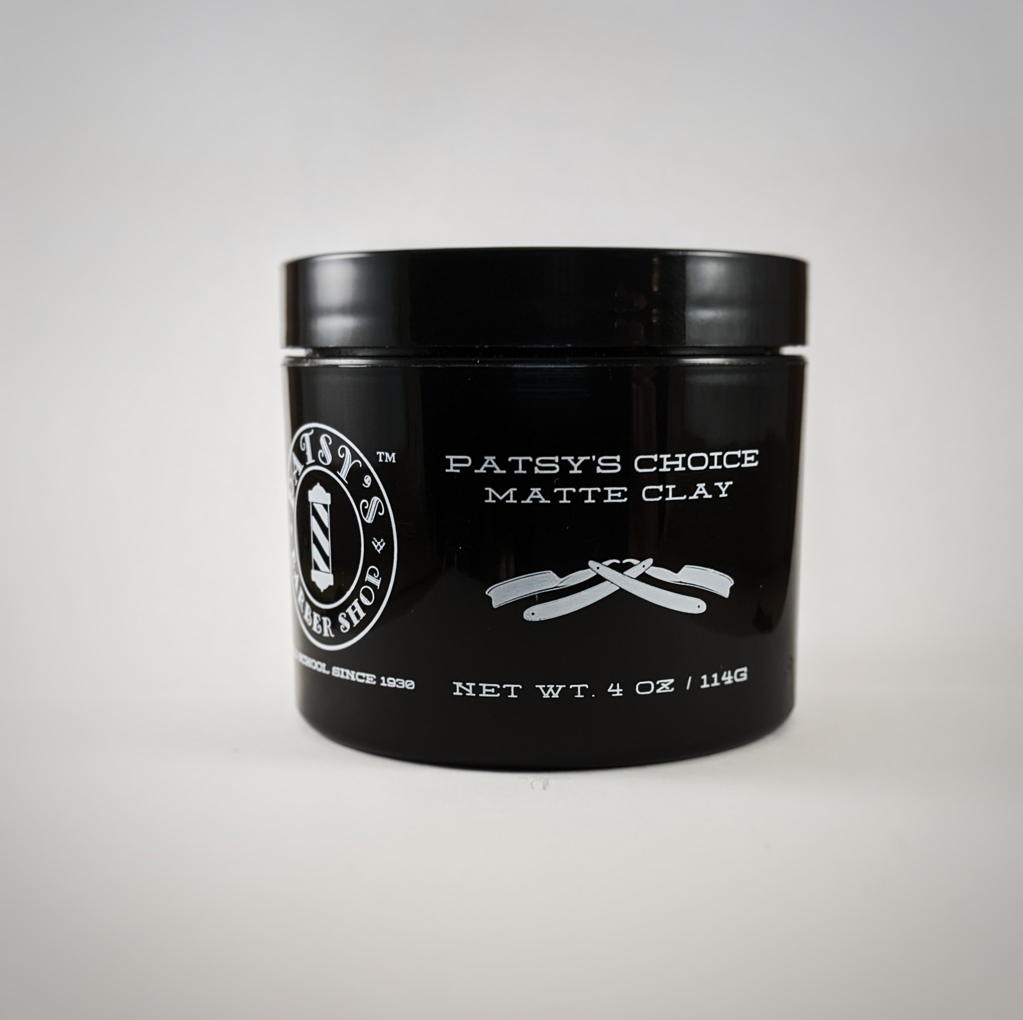 Patsy's Choice Matte Clay