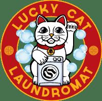 Lucky Cat Laundromat