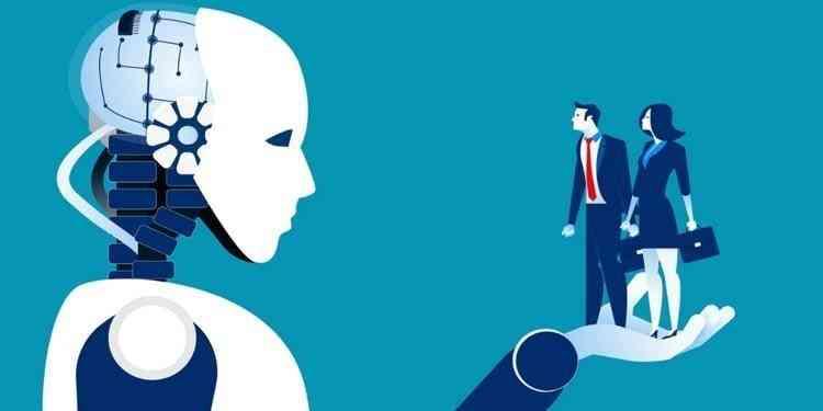 Robot dan Kecerdasan buatan akan menggeser peran manusia di pasar tenaga kerja