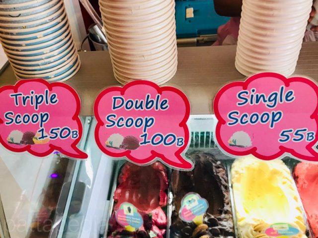 アイスクリームケース2