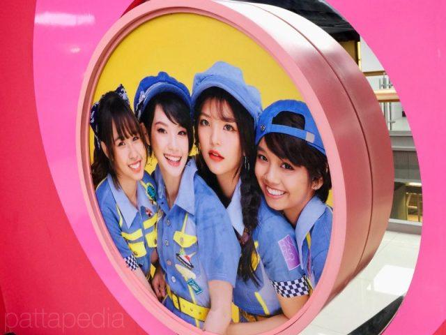 BNK48メンバー写真①