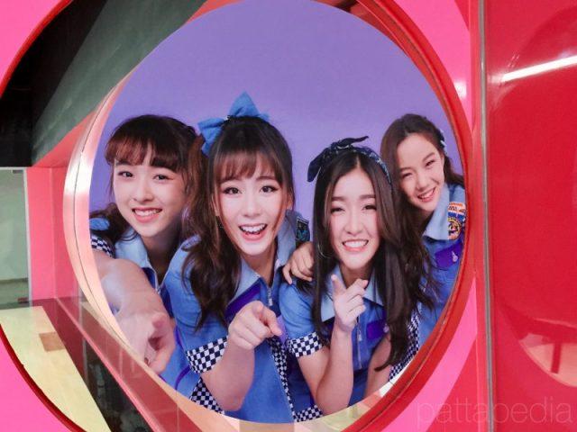 BNK48メンバー写真⑤