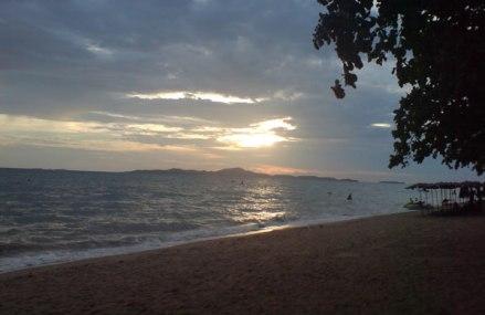 Fakta om Jomtien Beach