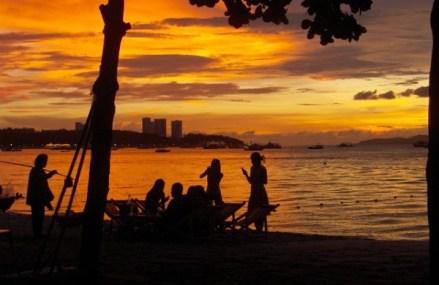 Pattaya, en kjapp presentasjon