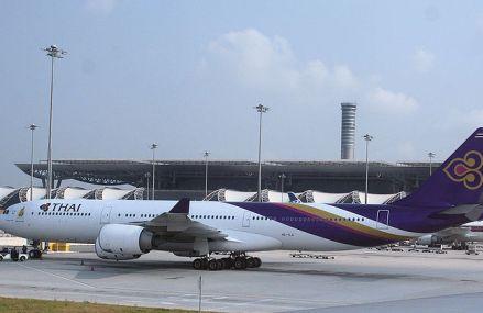 Bangkok til Pattaya