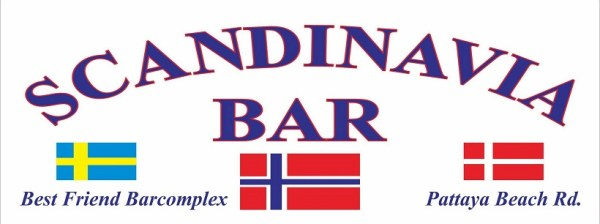 Scandinavia Bar
