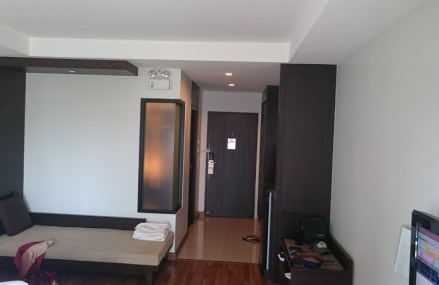Fifth Hotel Jomtien