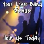 Your Live Band Venue