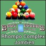 Bootleggers Pool Hall – Rompho