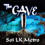 The Cave Pattaya – Soi LK Metro