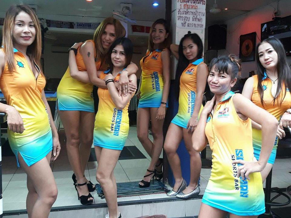 Pattaya Happy Hours - reviews of the best bars and other venues in