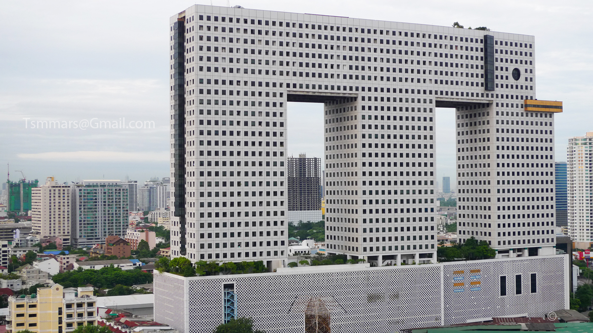 Image result for Elephant Building, Bangkok