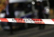 2 injured as car rams into pedestrians in southern France, driver reportedly shouted 'Allahu Akbar'