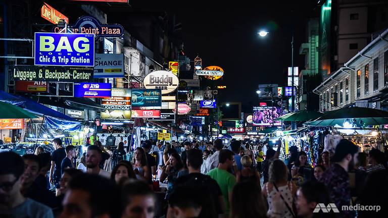 Gun violence in Thailand: A problem that can't be solved?