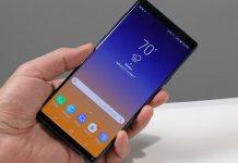 Best Smartphones for Christmas 2018