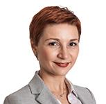 Екатерина Окишева - управляющий директор консалтингового агентства InvestEast