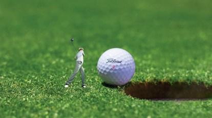 golf courses in Bangkok