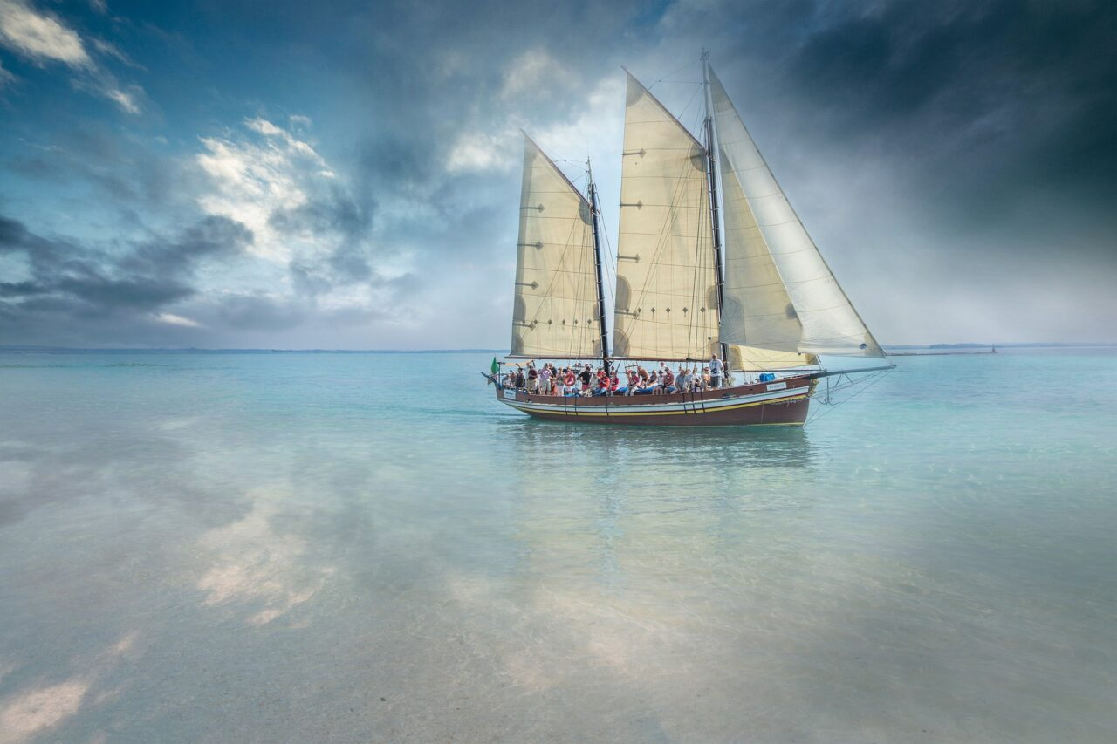 planning a sailing holiday in phuket