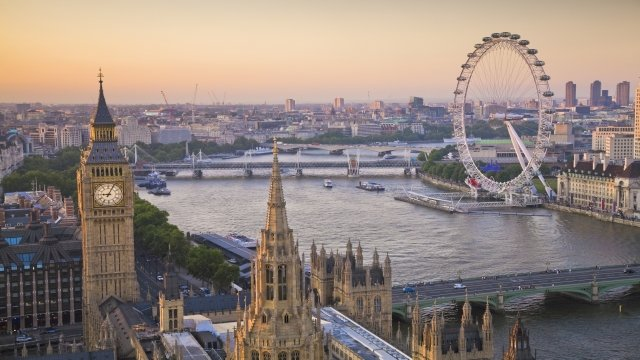 Europe's most expensive city for studying abroad