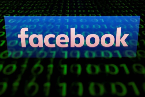 customer Facebook JP Morgan Citi ban Wells Fargo Chases hare data Facebook asks