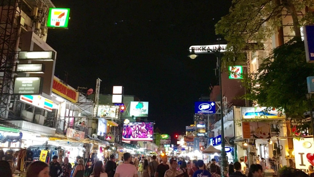 Khaosan street stalls to operate from 4pm to midnight: BMA