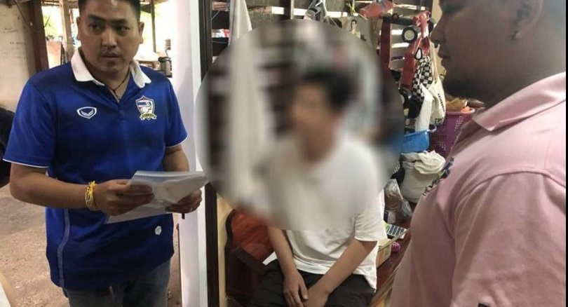 10 arrested for sharing content about tourist's Koh Tao rape claim