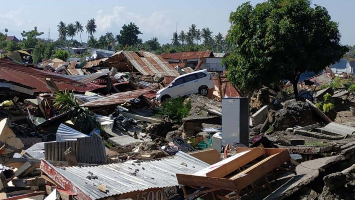How you can help Palu earthquake victims