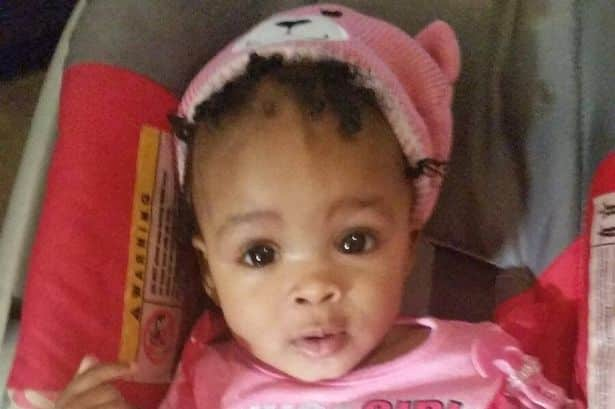First Picture Of Baby Girl Who Died After Being 'Stabbed And Baked
