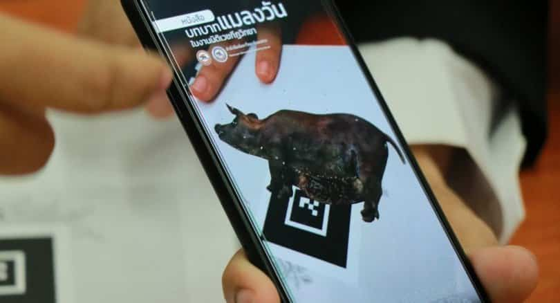 Thai researchers create app for gauging time of death
