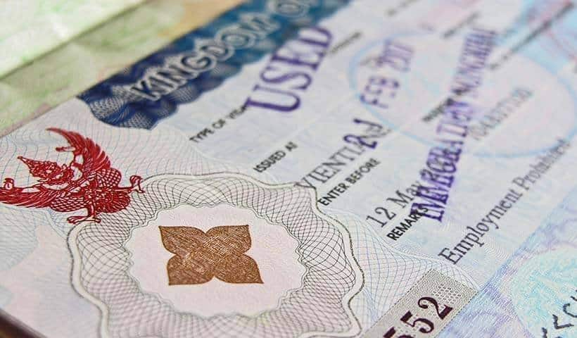 Thailand announces huge changes to tourist visas in bid to boost tourism. HE CABINET yesterday agreed in principle to back measures to stimulate Thailand's