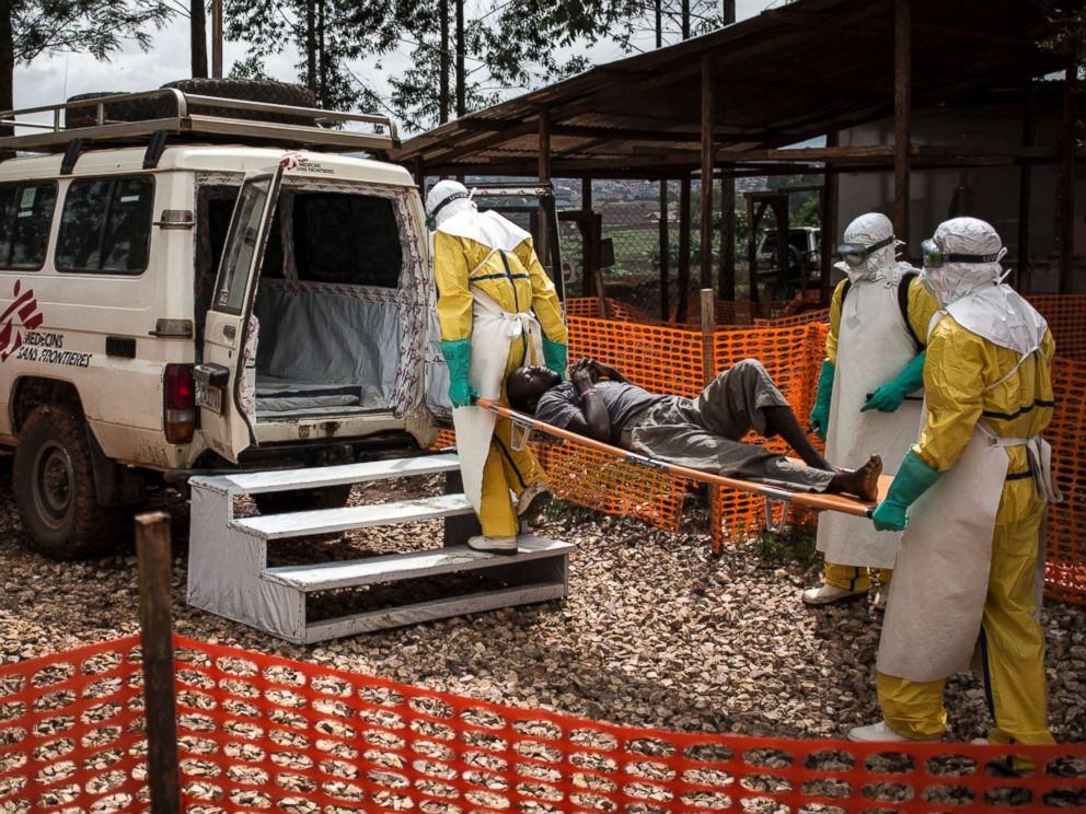 2nd deadliest Ebola outbreak in history spreads to major city, raising new