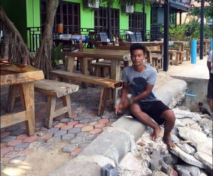 BRITISH TOURIST RAPED ON PHI PHI ISLAND, POLICE SAY