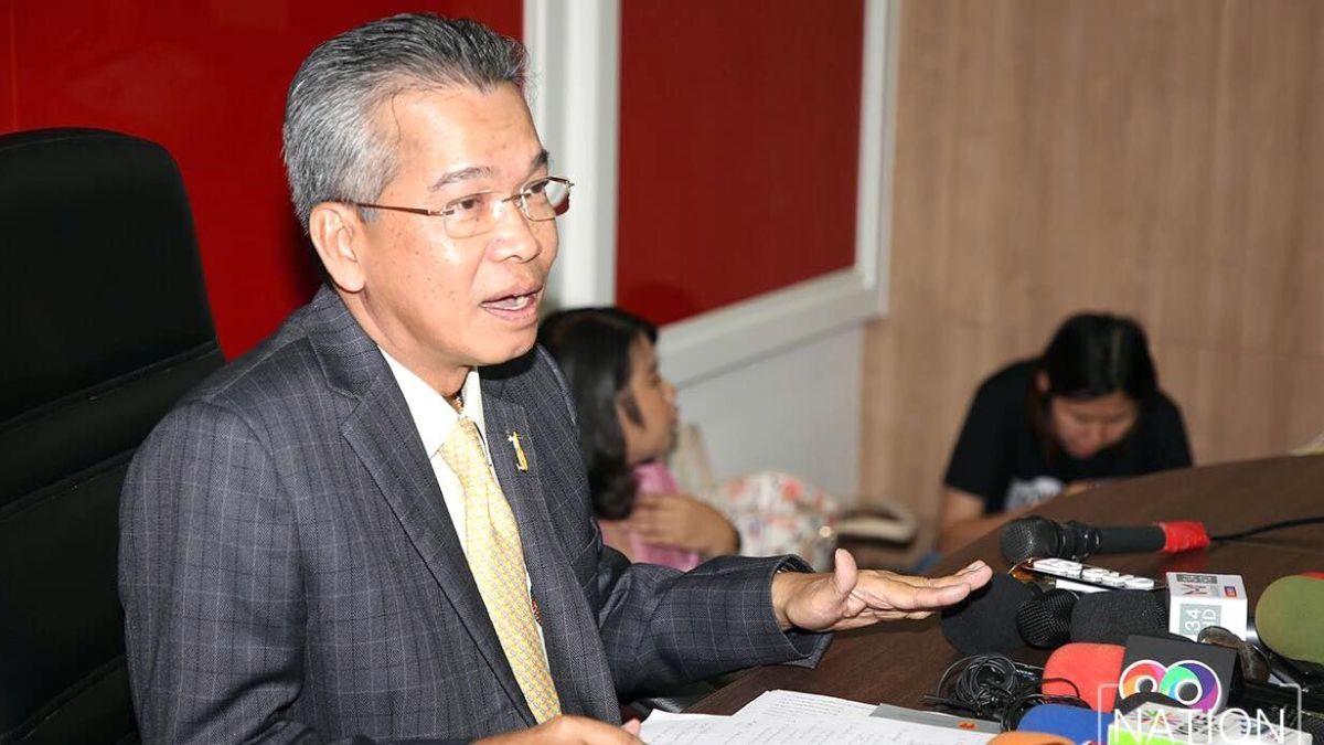Ombudsman dismisses bid to void election