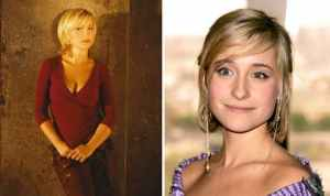 Shocking Truth. Allison Mack. The Smallville Hottie Watching our beloved superheroes grow up on Smallville, none of us could have imagined the shocking