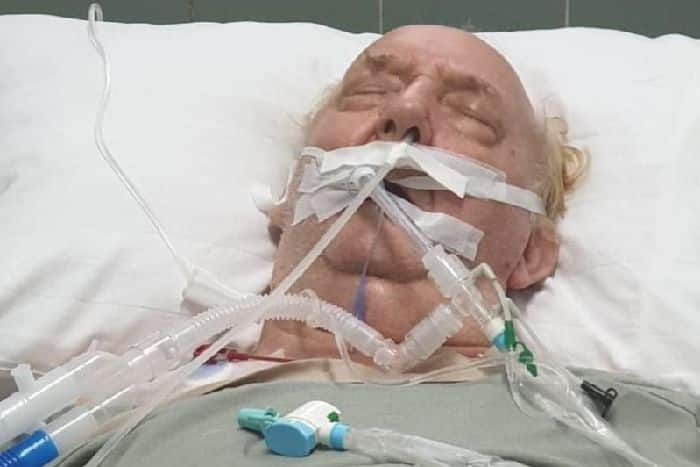 80-year-old British tourist critically ill in Thailand