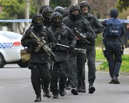 Aussie gangsters may go free after police informant scandal