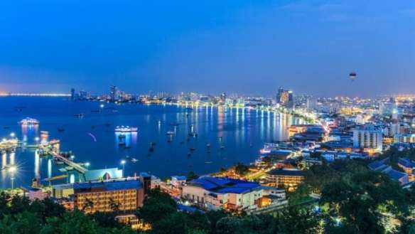 Pattaya's 60th anniversary next month. Pattaya, a tourism destination in Chon Buri province, celebrates its 60th anniversary next month and has plans