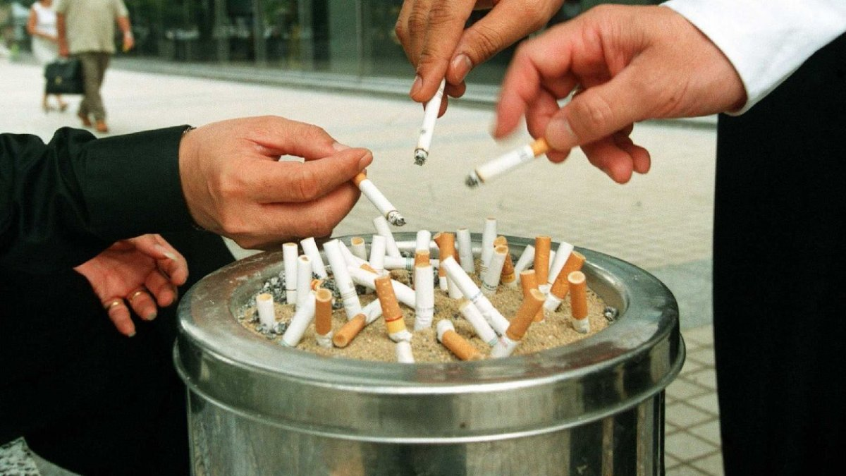 Smoking claims 72,000 Thai lives every year