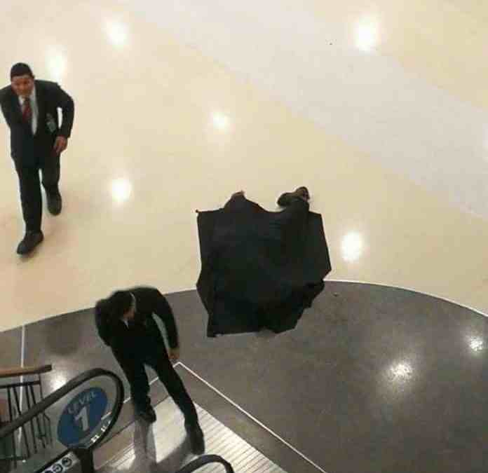 Staff told to clean up suicide mess before police arrive